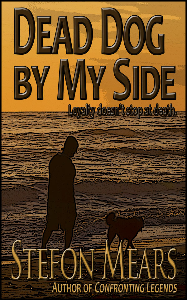 Dead Dog by My Side - Stefon Mears - web