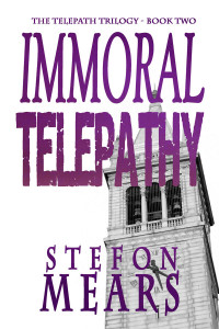 Immoral Telepathy - Stefon Mears - web cover