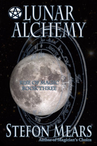 Lunar Alchemy by Stefon Mears - web cover