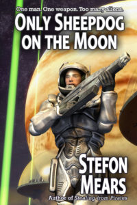 Only Sheepdog on the Moon by Stefon Mears - web cover